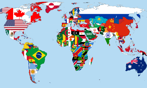 Culture Shocks From Around the World   Textappeal